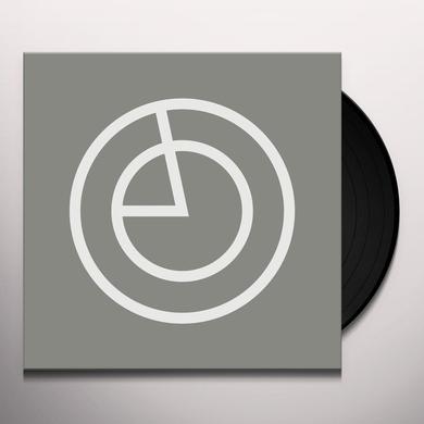 8:58 Vinyl Record