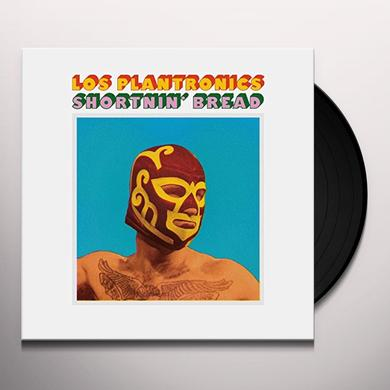 LOS PLANTRONICS SHORTNIN' BREAD Vinyl Record