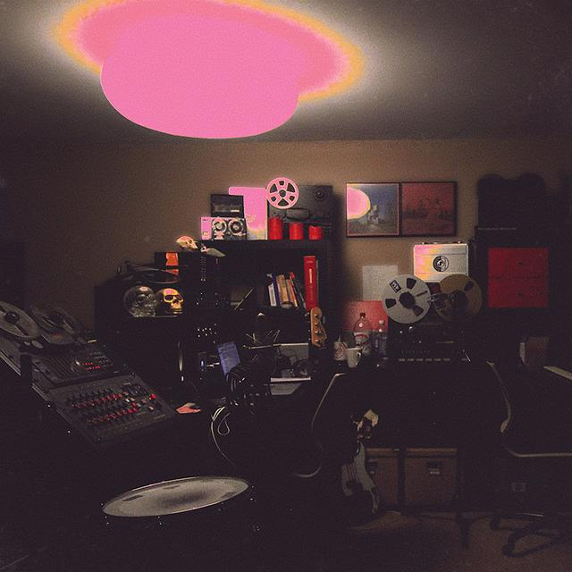 Unknown Mortal Orchestra MULTI-LOVE Vinyl Record - UK Import