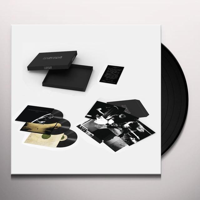 BOXER REBELLION Vinyl Record - UK Import
