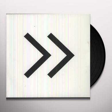 BEAK II Vinyl Record