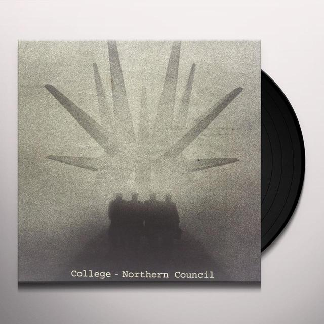 College NORTHERN COUNCIL Vinyl Record