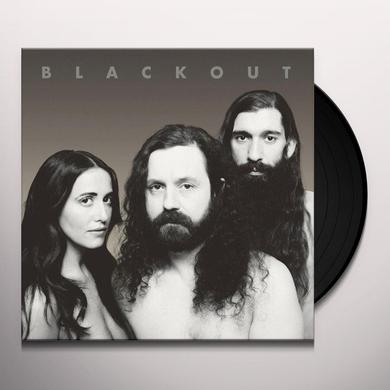 BLACKOUT Vinyl Record