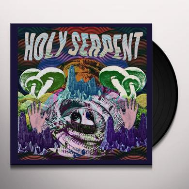 HOLY SERPENT Vinyl Record