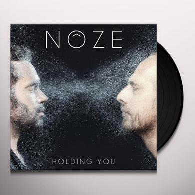Noze HOLDING YOU Vinyl Record