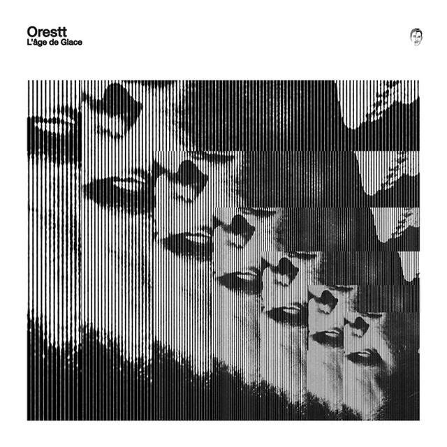 ORESTT L'AGE DE GLACE (EP) Vinyl Record