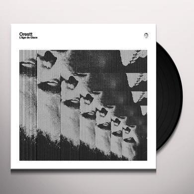 ORESTT L'AGE DE GLACE Vinyl Record
