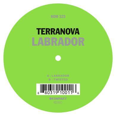 Terranova LABRADOR Vinyl Record