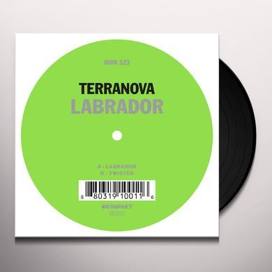 Terranova LABRADOR (EP) Vinyl Record