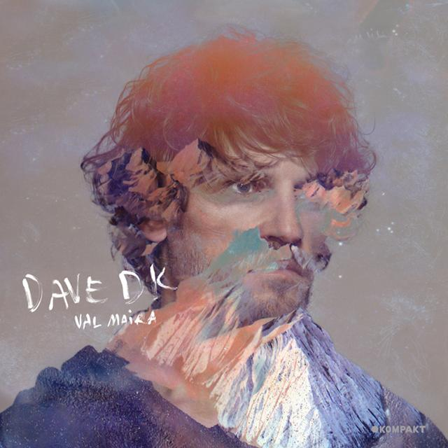 Dave Dk VAL MAIRA Vinyl Record - w/CD