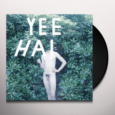 Jack Chosef YEEHAI (EP) Vinyl Record