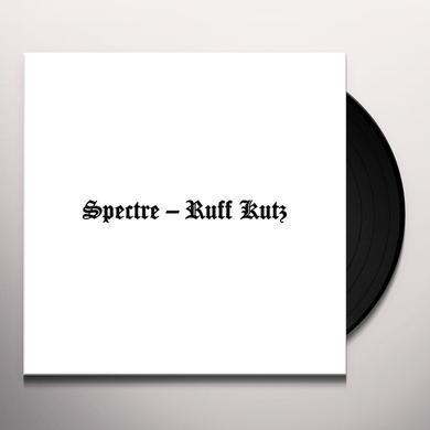 Spectre RUFF KUTZ Vinyl Record