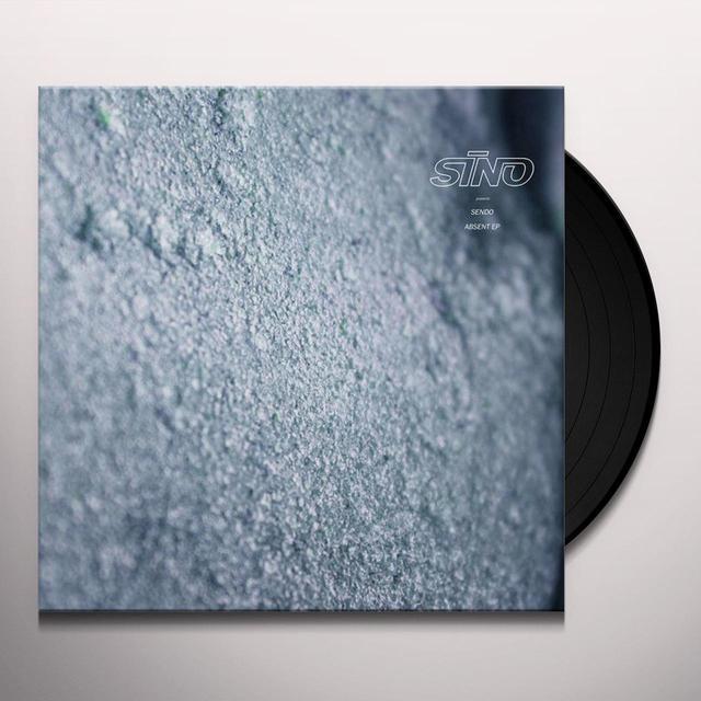 SENDO ABSENT Vinyl Record