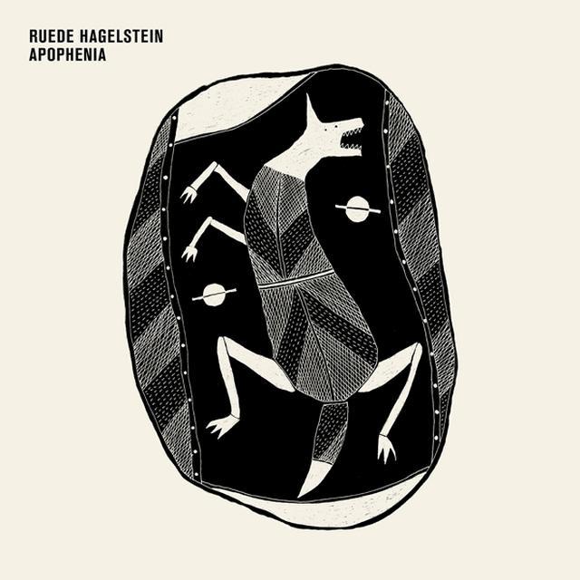 Ruede Hagelstein APOPHENIA Vinyl Record