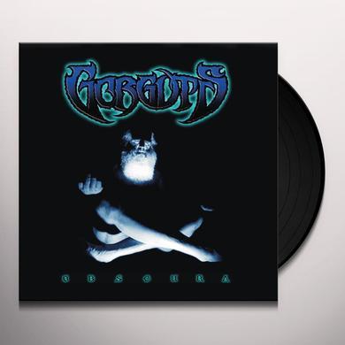 Gorguts OBSCURA Vinyl Record