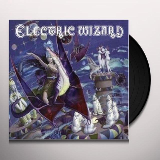 ELECTRIC WIZARD Vinyl Record - 180 Gram Pressing