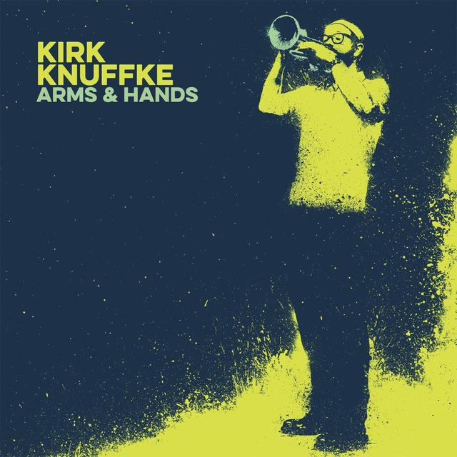 Kirk Knuffke ARMS & HANDS Vinyl Record