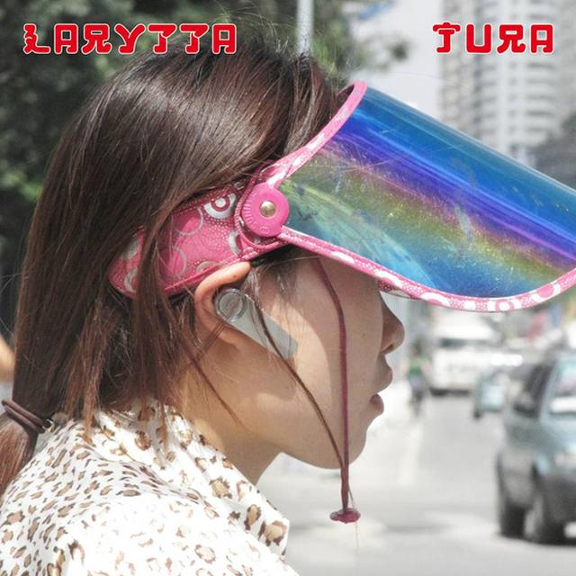 Larytta JURA Vinyl Record