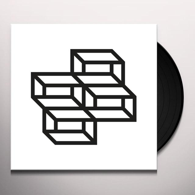 PRIMAL BOUNDARIES (EP) Vinyl Record