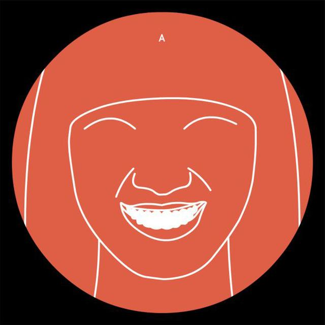 LOHHOF WOOD001 Vinyl Record