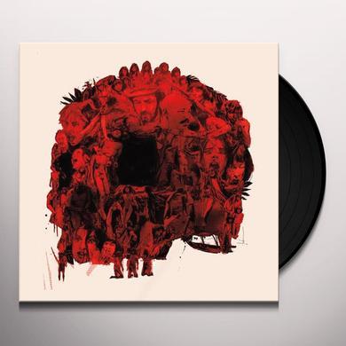 Riz Ortolani CANNIBAL HOLOCAUST (SCORE) / O.S.T. Vinyl Record - Black Vinyl, 180 Gram Pressing