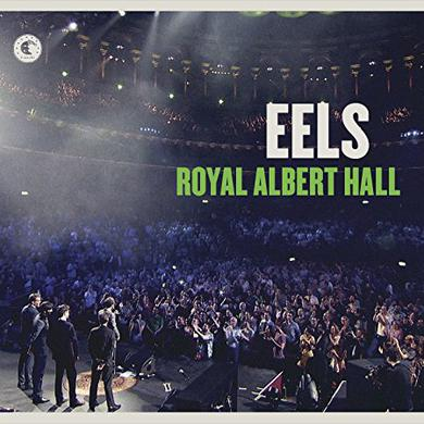 Eels ROYAL ALBERT HALL Vinyl Record