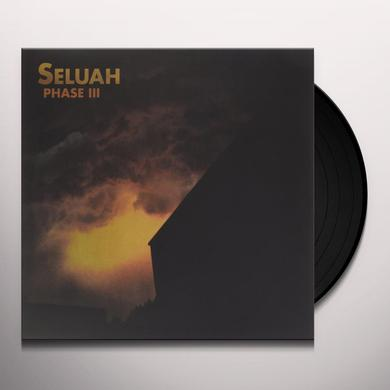 Seluah PHASE III Vinyl Record