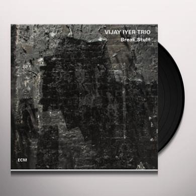 BREAK STUFF Vinyl Record