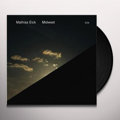 MIDWEST Vinyl Record