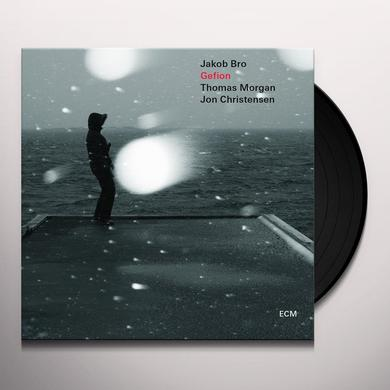 GEFION Vinyl Record
