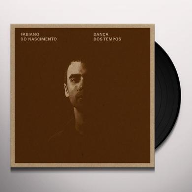Fabiano Do Nascimento DANCA DOS TEMPOS Vinyl Record