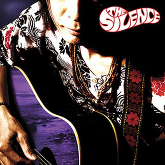SILENCE Vinyl Record