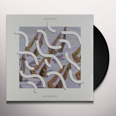 Giraffage NO REASON Vinyl Record