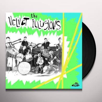 VELVET ILLUSIONS Vinyl Record
