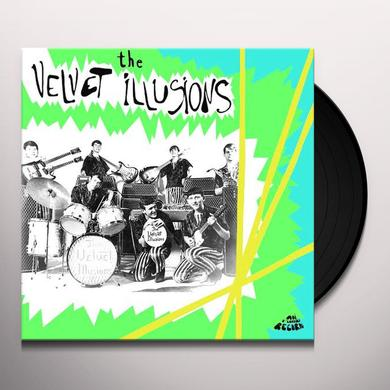 VELVET ILLUSIONS Vinyl Record