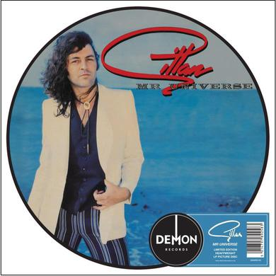Gillan MR UNIVERSE-PICTURE DISC Vinyl Record