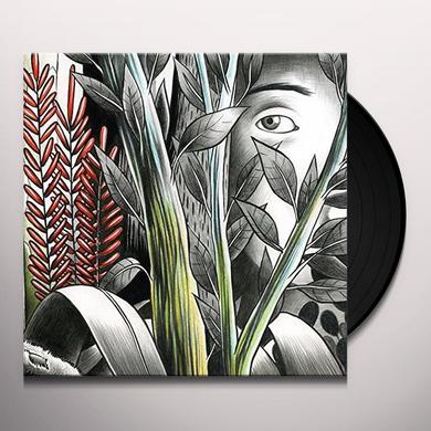 Dominique A VERS LES LUEURS Vinyl Record - Canada Import