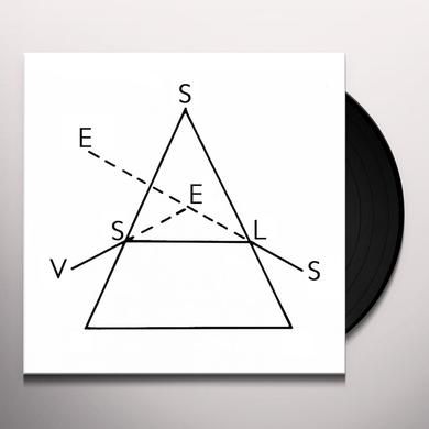 Vessels ELLITIC EP Vinyl Record - UK Import