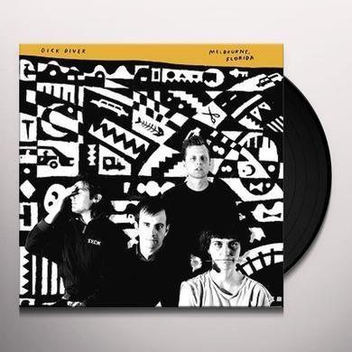 Dick Diver MELBOURNE FLORIDA Vinyl Record - Australia Import