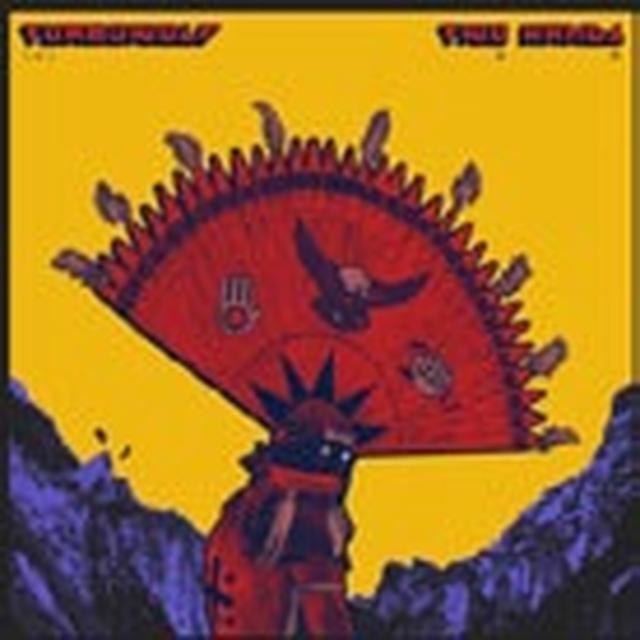 Turbowolf TWO HANDS Vinyl Record - UK Import
