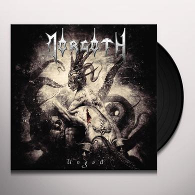 MORGOTH UNGOD Vinyl Record - UK Import