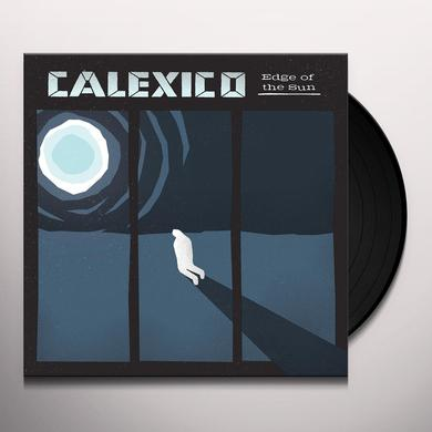Calexico EDGE OF THE SUN Vinyl Record - UK Import
