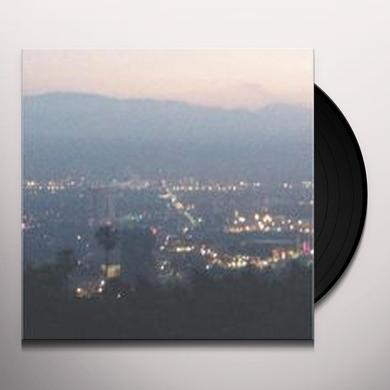Zero 7 EP3 (EP) Vinyl Record - UK Release