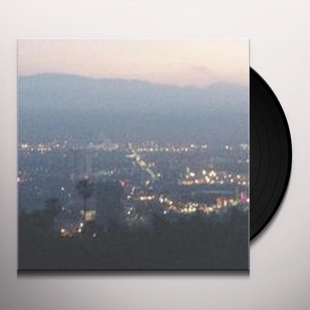 Zero 7 EP3 (EP) Vinyl Record - UK Import