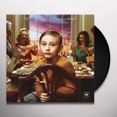 Passion Pit KINDRED Vinyl Record - Digital Download Included