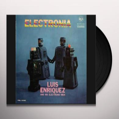 Armando Trovajoli BEAT GENERATION Vinyl Record