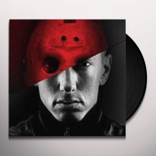 Eminem VINYL LPS (BOX) Vinyl Record