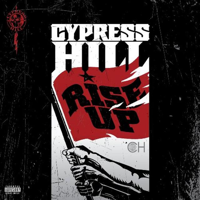 Cypress Hill RISE UP Vinyl Record - Holland Import