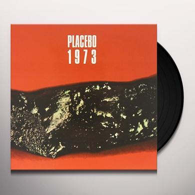 PLACEBO (BELGIUM) 1973 Vinyl Record