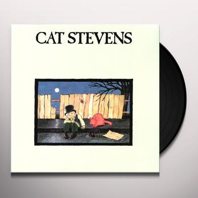 Yusuf Islam (Cat Stevens) TEASER & THE FIRECAT Vinyl Record - UK Import